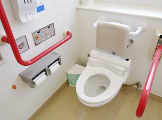 Przystosowanie łazienki Elementy Dla Osób Niepełnosprawnych