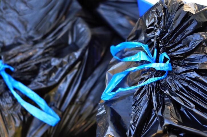 Kryteria wyboru worków na śmieci