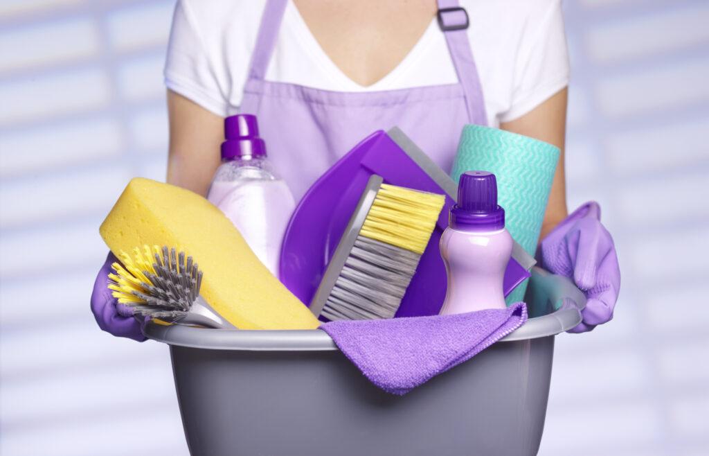 Artykuły do sprzątania jako inwestycja w wizerunek firmy