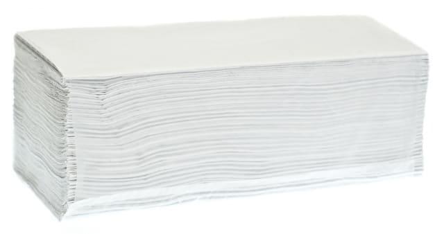ZZ 4000 biały Eco Clean