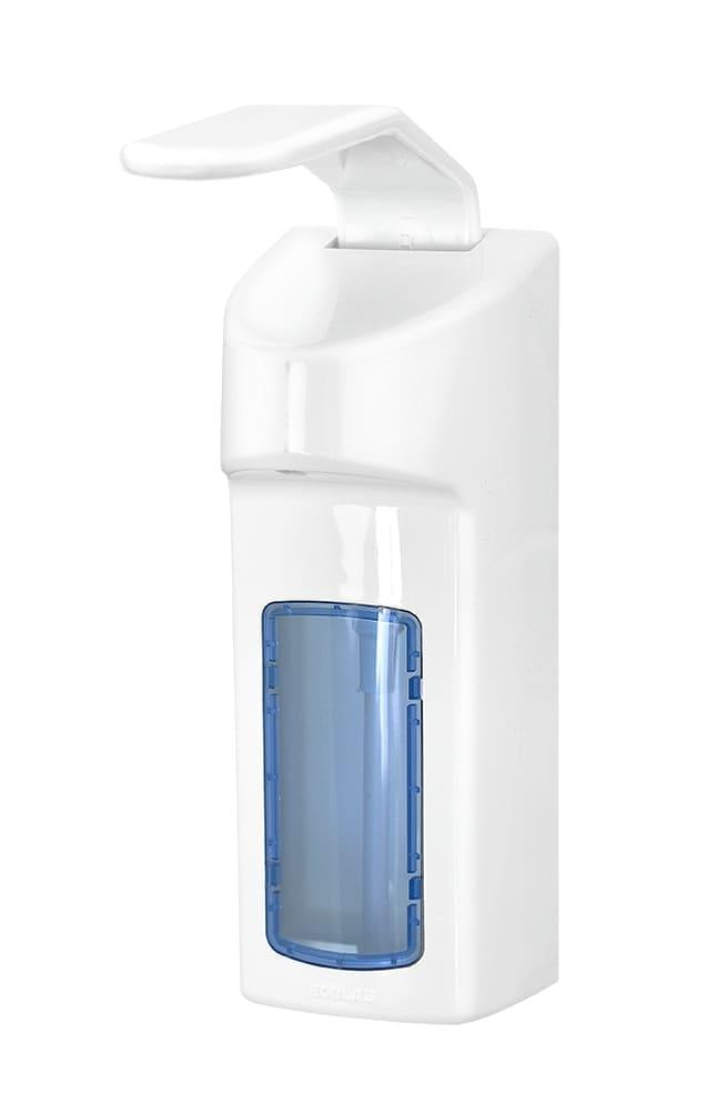 Dozownik do preparatów myjących, dezynfekujących i pielęgnujących MAX II