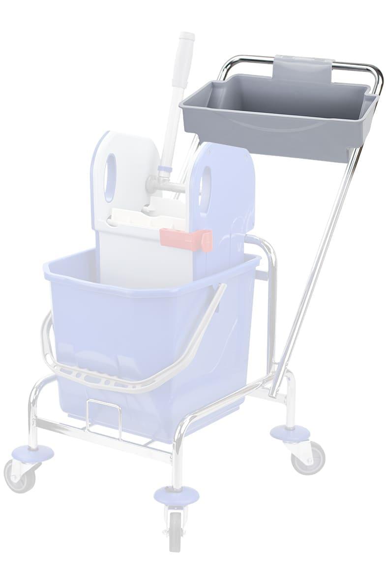 KOSZYK PLASTIKOWY do wózka SB01