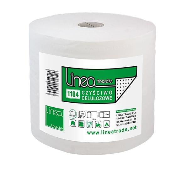 Czyściwo celulozowe białe 1104