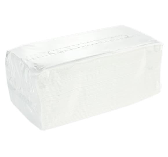 RĘCZNIKI SKŁADANE ZZ- 2400 Eco Silver Paper