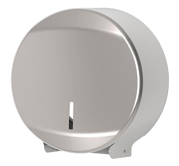 Metalowy pojemnik na papier toaletowy P4300RB