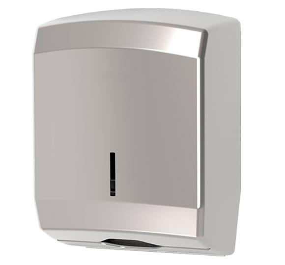 Metalowy pojemnik na ręczniki papierowe ZZ T4600BR
