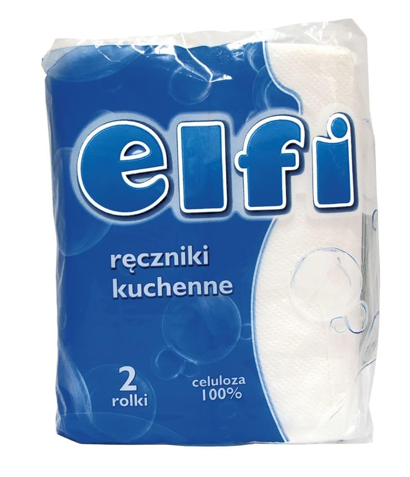 Ręcznik kuchenny Elfi 50 listków 10,5 m
