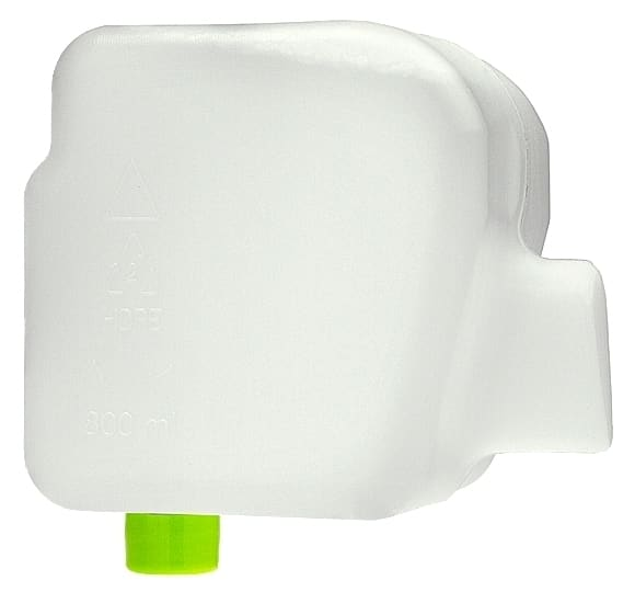 Wkład mydła piankowego K800 do dozownika F5K