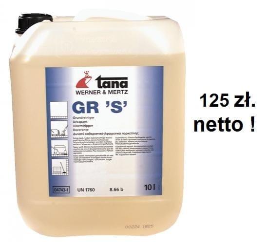 GR-S Tana 10 l