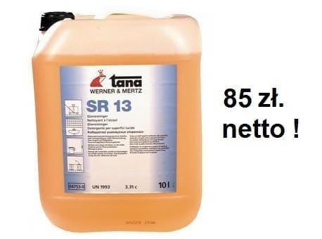 SR-13 TANA 10 L