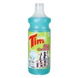 Płyn do mycia naczyń - TIM 1 l.