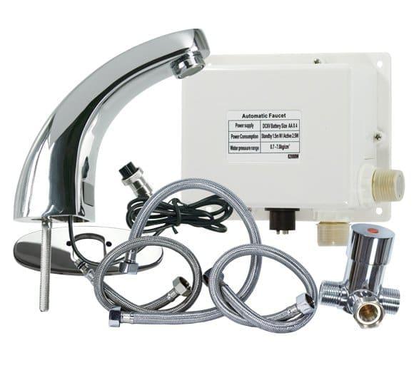 Automatic faucet M.7148.01