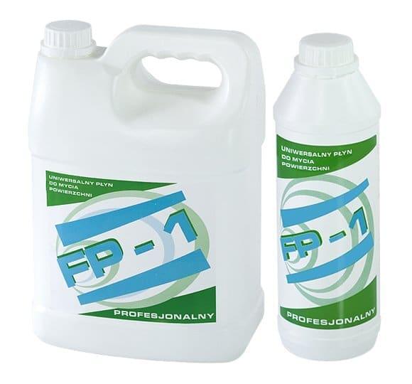 FP-1 uniwersalny płyn do mycia powierzchni