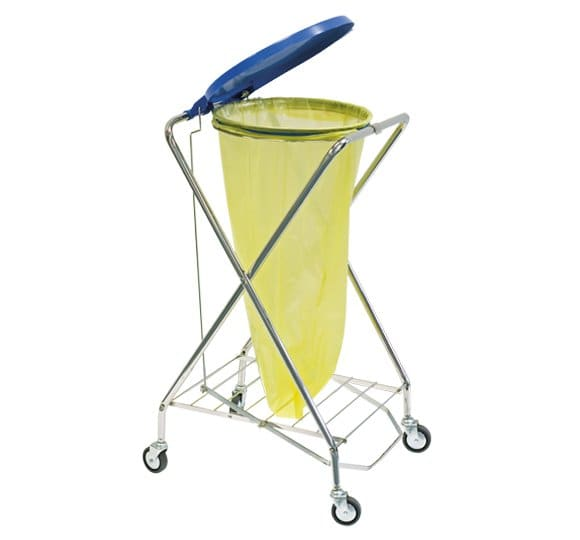Waste Trolley 5722