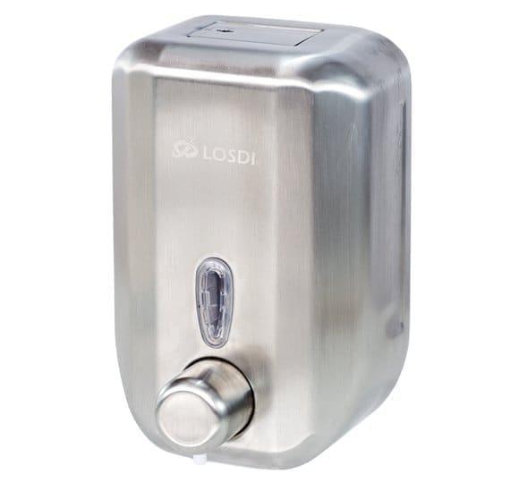 Dozownik mydła w płynie CJ 1008