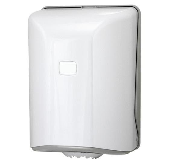 Pojemnik na ręczniki w roli z wyciąganą tuleją OG1