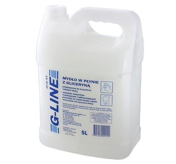 Liquid soap G-LINE