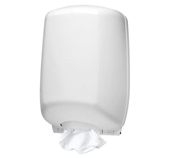 Pojemnik na ręczniki w roli z wyciąganą tuleją U-RO/1