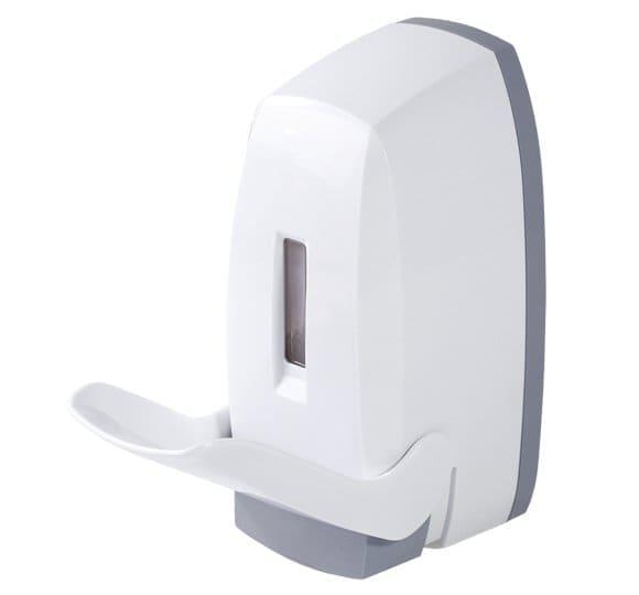 Dozownik płynu dezynfekcyjnego i mydła w płynie WF-064-EB