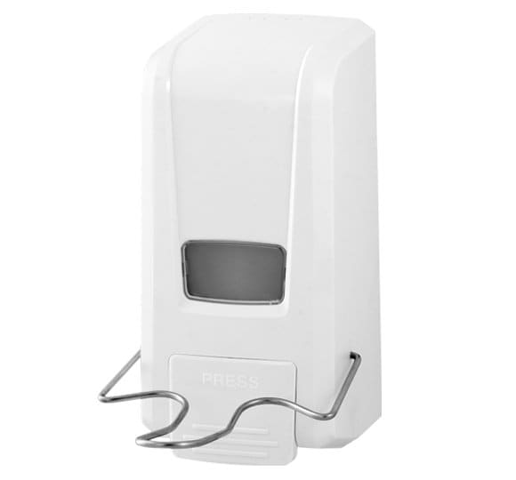 Soap dispenser SBD074-EB