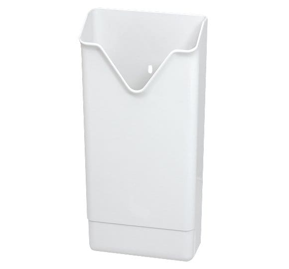 Container for hygiene bags 4027