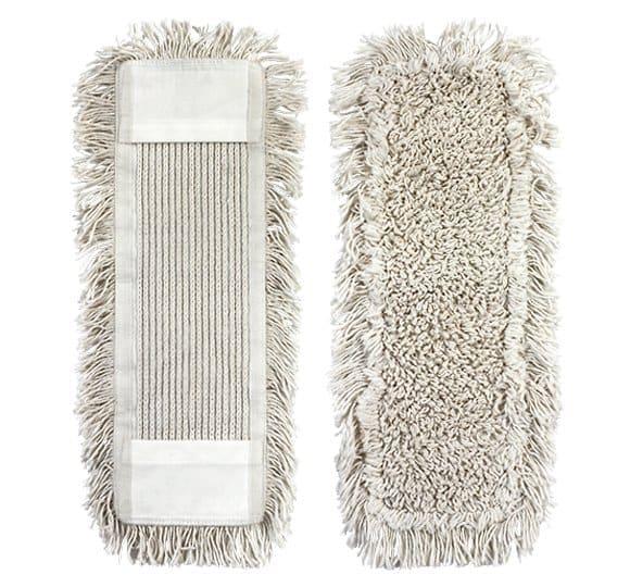 Mop kieszeń, bawełniany, tkany, pętelkowy - 5840EC