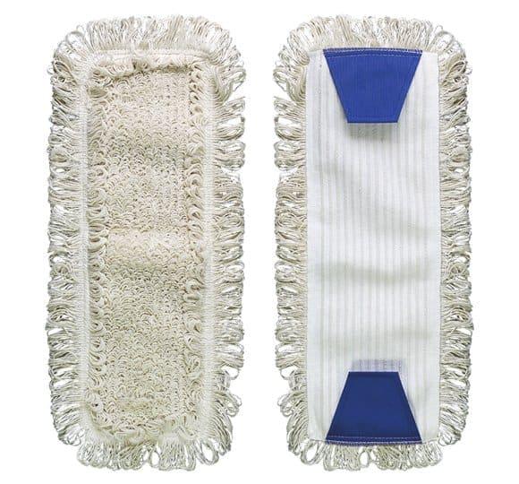 Mop klips, bawełniany, tkany, pętelkowy 50x17 - 204453