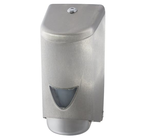 Soap dispenser VR17/LRS