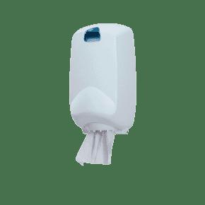 Pojemnik na ręczniki w roli z wyciąganą tuleją IN-RO2
