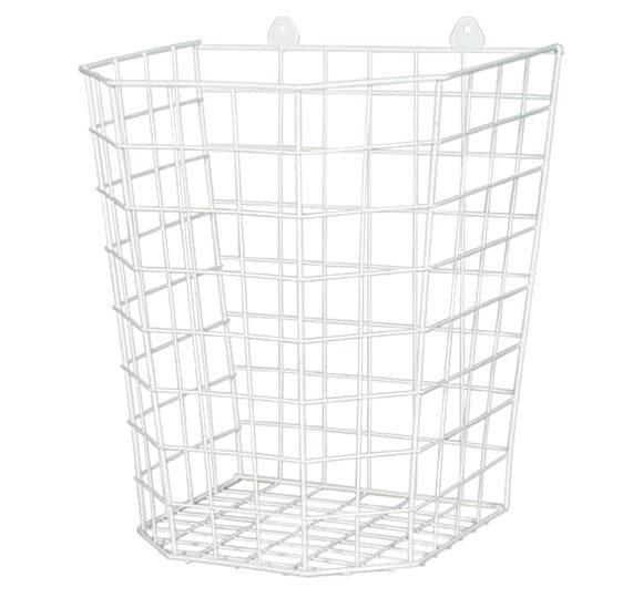 Openwork metal hanging basket KA 22