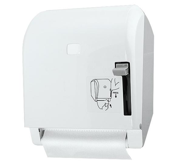 Mechaniczny pojemnik ręczników w roli K8