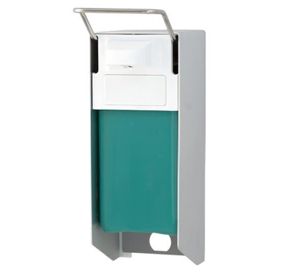 Liquid disinfectant elbow dispenser 6001/500KK