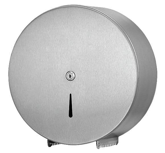 Metalowy pojemnik na papier toaletowy PT304S-MAXI