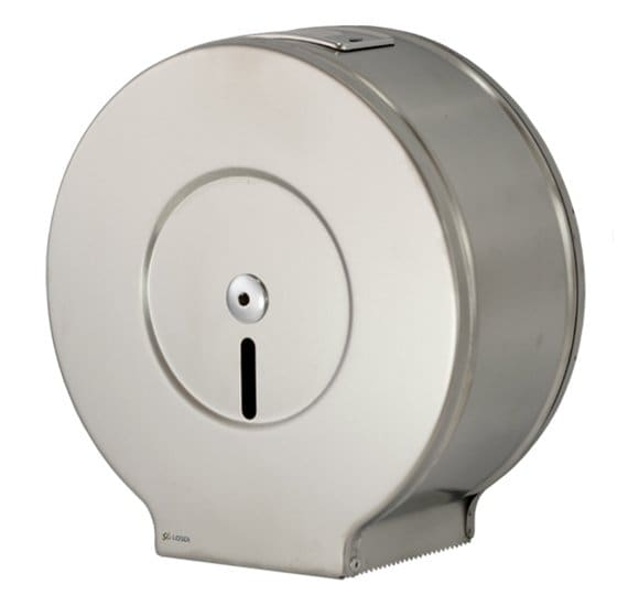 Toilet paper metal dispensers CO 0202