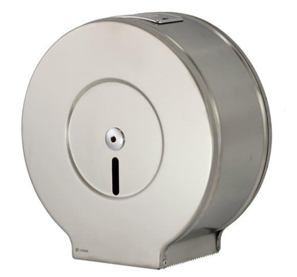 Metalowy pojemnik na papier toaletowy CO 0202