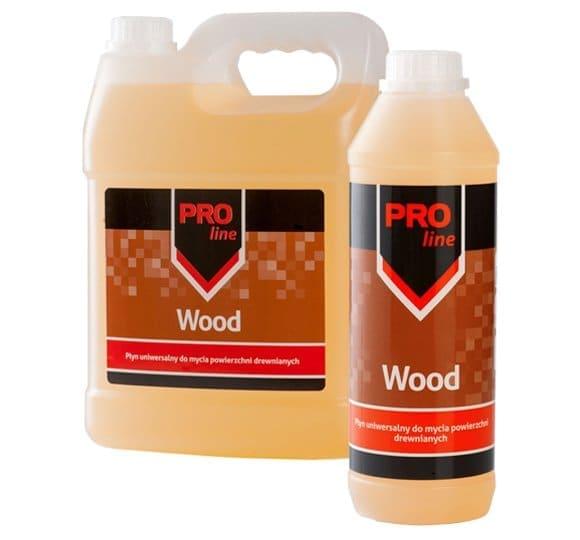 ProLine WOOD