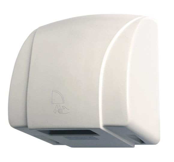 Electric hand dryer GSX 1800