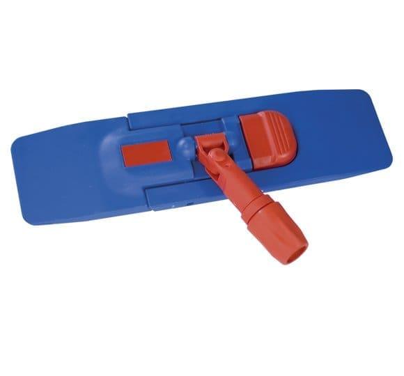 Stelaż plastikowy 40x11 cm magnes - MMT40
