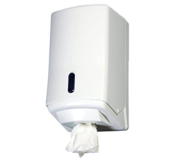 Pojemnik na ręczniki w roli z wyciąganą tuleją 220