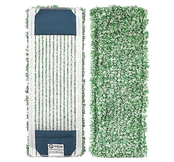 Mop kieszeń, mikrofibra pętelkowa 40x13,5 cm - 207301