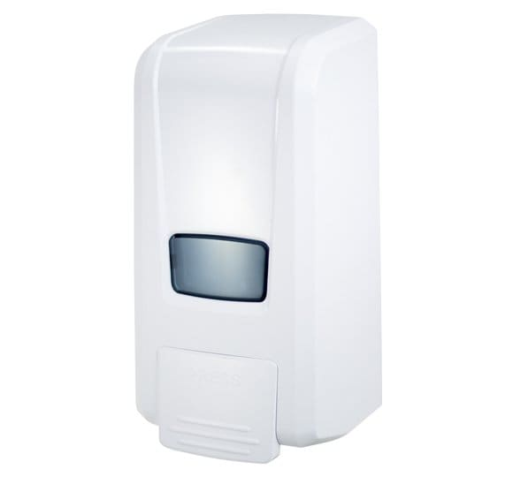 Soap dispenser SBD-074W