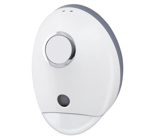 Dozownik mydła w płynie i płynu dezynfekującego SD-800