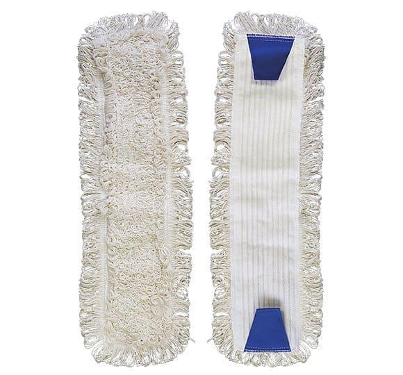 Mop klips, bawełniany, tkany, pętelkowy 60x13 - 204462