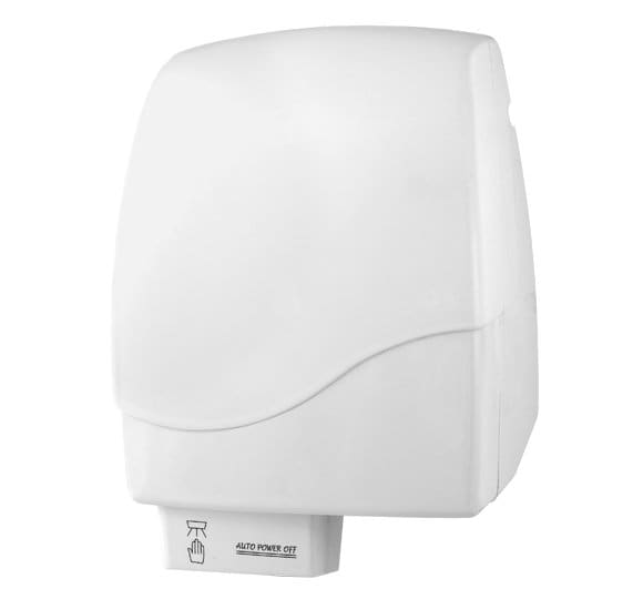 Electric hand dryer M-1000