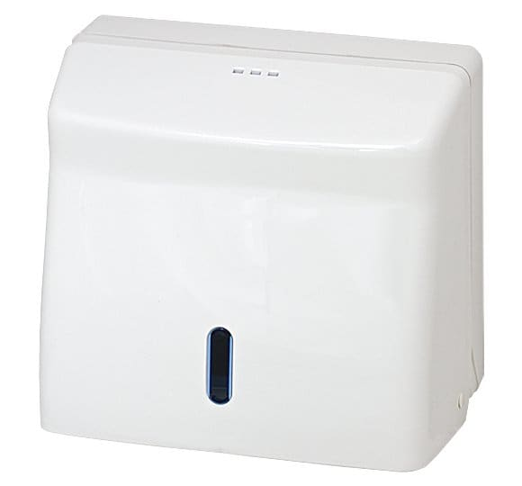 Container on paper-towels universal 210