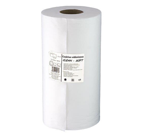 Czyściwo włókninowe CLEAN-SOFT