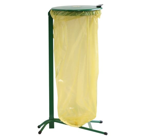 Waste stand container  SW 120