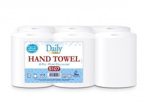 Ręczniki w roli do automatycznych podajników 95107