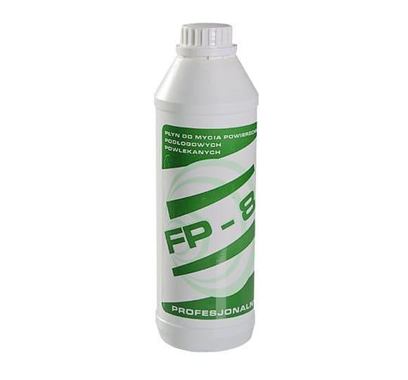FP-8 płyn do mycia powierzchni podłogowych, powlekanych