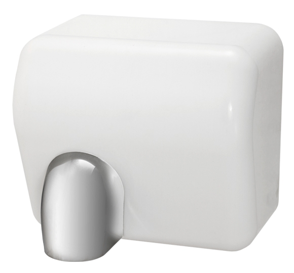 Electric hand dryer  M-798 ABS-W